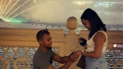 Nicholas Pooran Announces His Engagement On Instagram Gets Wishes From Kxip Teammates