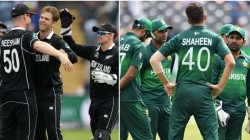 Six Pakistan Cricketers Test Positive For Covid 19 In New Zealand