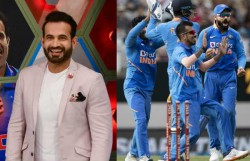 Irfan Pathan Says Rohit Has To Captain In Kohli S Absence Not Rahane