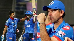 Ipl 2020 A Small Change Done By Ponting Changed Everything In Delhi Team