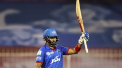 Ipl 2020 Prithvi Shaw Didn T Perform Well In This Whole Season