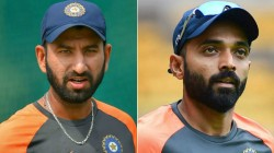 India Vs Australia Indian Team Depends On Rahane Pujara
