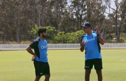 Great To Get Back To Business Ahead Of Australia Tour Ravi Shastri Says