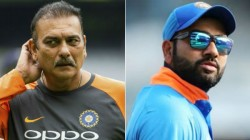 Rohit Sharma S Medical Report Says He Could Be In Danger Of Injuring Himself Again Ravi Shastri
