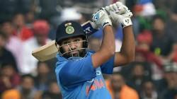 India Vs Australia Rohit Sharma Ready To Bat At Any Position