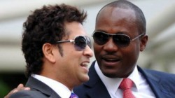 Special Gift Brian Lara West Indies Cricket Gave On Retirement Sachin Tendulkar Reveals