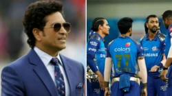 Drop In Temperature Made It Easier To Chase In Second Phase Of Ipl Tendulkar