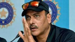 Virat Kohli Made The Right Decision Ravi Shastri Says On His Paternity Leave