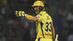 Ipl 2020 Shane Watson Last Message To Csk Fans After Retiring From Cricket