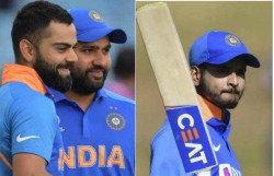 India Vs Australia Shreyas Iyer Could Be Backup Player For Rohit Sharma