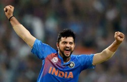 Suresh Raina Birthday Wishes Pour In From Cricket Fraternity As Southpaw Turns