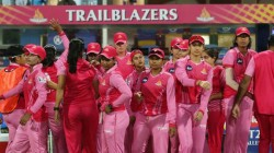 Womens T20 Challenge Trailblazers Beats Supernova In Finals For Maiden Title