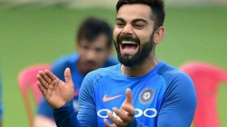India Vs Australia Virat Kohli Could Break Rohit Sharma Dhoni Sachin Records