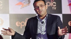 Virender Sehwag S Hilarious Wish For Ipl 2020 Finalists Delhi Capitals