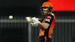 Ipl 2020 Qualifier 2 Dc Vs Srh Shreevats Goswami Gone For Duck In Both Attempts