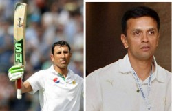 Pakistan Cricket Board Appointed Younis Khan As Batting Coach