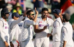 Ind Vs Aus Ashwin Took 4 Wickets With His Brilliant Bowling