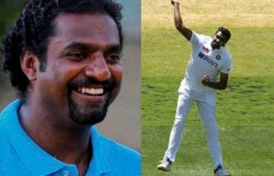 Ind Vs Aus Ashwin Breaks Muttiah Muralidharan Record