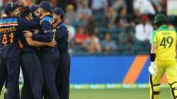 Ind Vs Aus Three Pace Bowlers Beat Australia