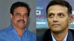 Dilip Vengsarkar Says Dravid Should Be Rushed To Australia To Guide Indian Batsmen