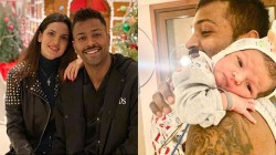 Hardik Pandya Wants To Spend Time With Family