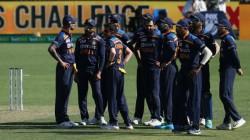 Ind Vs Aus Ind Vs Aus Second T20 Indai Won Toss