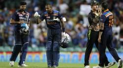 th Unbeaten T20 Series For Team India
