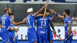 Odisha Cm Announces India S Largest Hockey Stadium In Rourkela