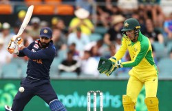 Aus Vs Ind India Top Order Batting Collapses Once Again Against Australia