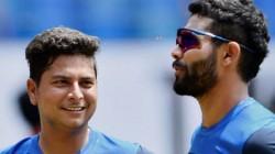 Kuldeep Yadav Ravindra Jadeja Post Selfies As Team India Leaves For Melbourne