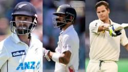 Ind Vs Aus Kane Williamson Beat Steve Smith Kohli In Test Ranking