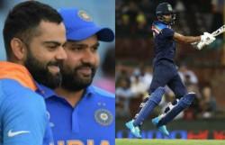 Kl Rahul Beat Kohli Rohit To Score Most Odi Runs In