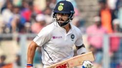 Kohli Closes Gap On Smith At The Top Of Icc Men S Test Batting Rankings