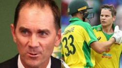 Reason Behind Steve Smith Not Leading Australia In 2nd T20i Head Coach Justin Langer Answers