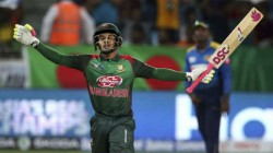 Mushfiqur Rahim Ugly Attitude With The Team Goes Viral