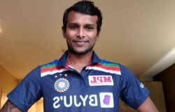 Aus Vs Ind Natarajan Gets Applause For His Performance In His Debut Match