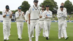 New Zealand Extend Unbeaten Home Test Run With Innings Victory Over West Indies