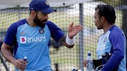 Ind Vs Aus Prithvi Shaw Failed To Impress Indian Team Management