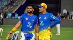Ipl 2020 Raina Relationship With Dhoni Made Into News This Year