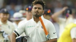 Ind Vs Aus Rishabh Pant Could Be Removed From 4th Test