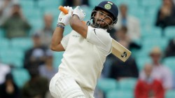 Rishabh Pant Scored 25 Or More In 8 Consecutive Innings Against Australia In Tests