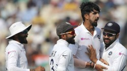 Ind Vs Aus Bcci Relased First Test Playing Xi List