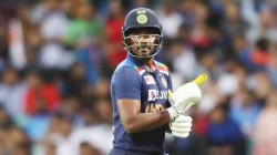 Ind Vs Aus Sanju Samson May Lose His Spot In Team India