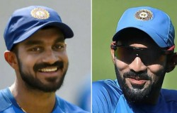 Dinesh Karthik Named As The Captain Of Tn For The Syed Mushtaq Ali T20 Tournament