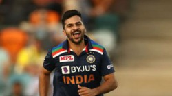 Aus Vs Ind Shardul Thakur Bowls Very Well For Team India Today