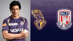 Knight Riders Expand Into Us Through Investment In Major League Cricket
