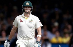 I Didn T Play Well As I Liked Smith On D N Test Match Against India