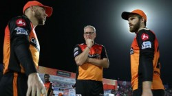 Sunrisers Hyderabad Called For Tom Moody Services Again