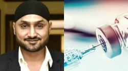 Harbhajan Singh Comment On Vaccine Unwelcomed By Fans