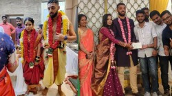 Varun Chakravarthy Married With Neha Khedekar